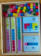 Tabletts für Sprache und Mathematik