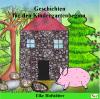 Geschichten für den Kindergartenbeginn