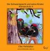 Der kleine Schwarzspecht und seine Kinder Klimaschutz 4