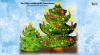 Der große und der kleine Tannenbaum